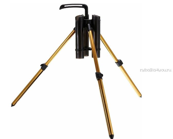 Стойка для спиннингов KAIDA Presso Rod Stand 530 Артикул: A59-1