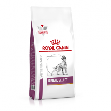 Роял канин Renal Select для собак (Ренал селект) 2 кг.