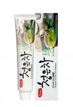 Зубная паста Восточный чай, 130 г
