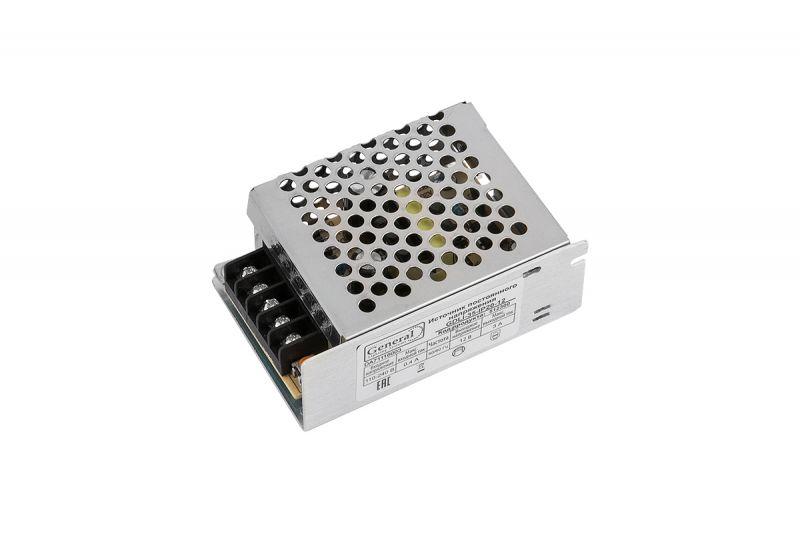 Блок питания GDLI-35-IP20-12