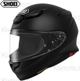 Шлем Shoei NXR2, Черный матовый