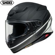 Шлем Shoei NXR2 Nocturne, Черно-белый