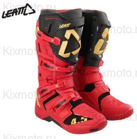 Мотоботы Leatt 4.5 S21, Красные