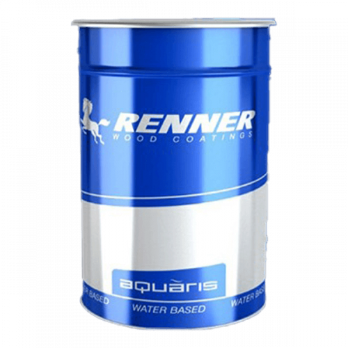 Гидромасло для фасадов и террас Renner YS М300