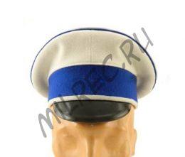Фуражка офицерская партизанской генерала Алексеева дивизии, реплика (под заказ)