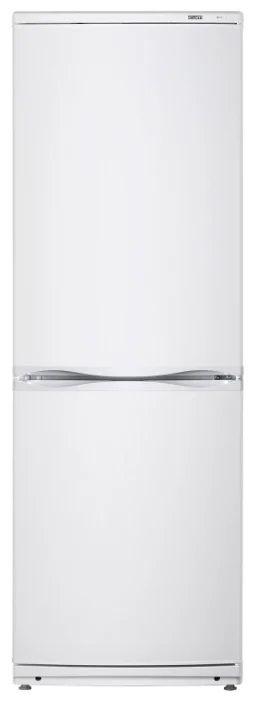 Холодильник ATLANT ХМ 4012-022 Белый