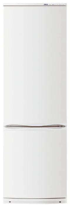 Холодильник ATLANT ХМ 6021-031 Белый