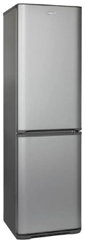 Холодильник Бирюса M380NF Серебристый