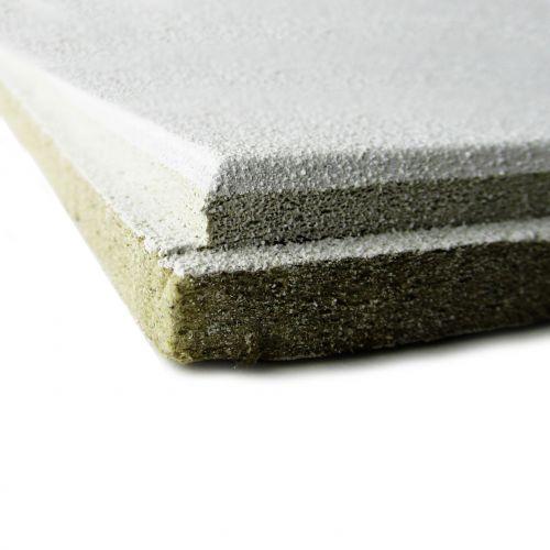 Потолочная плита Optima Microlook 90° 600x600x20