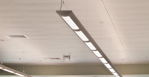 ORCAL Перфорация Rg 2516 400x2100x40 (R-H 200) hook-on