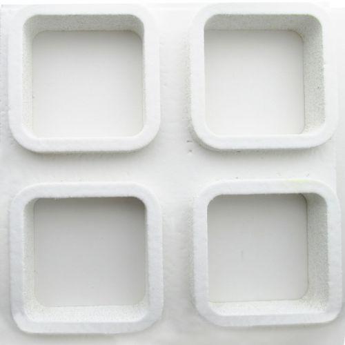 Потолочная плита Visual V64 MicroLook 600x600x19