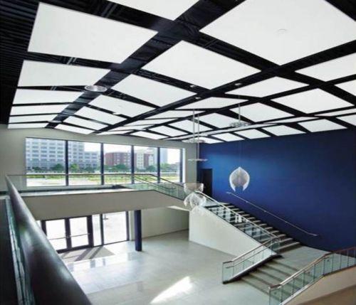 Потолочная плита Optima Canopy - Right Parallelogram (2) 1170x1020x30