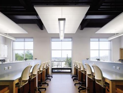 Потолочная плита Optima L Canopy — Small rectangle (2) 1800x900x40