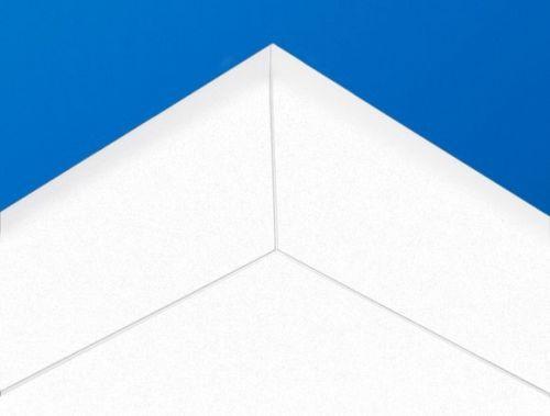 Focus Wing Kit Ds Наружный угол (External corner kit) 1400х1400 x50