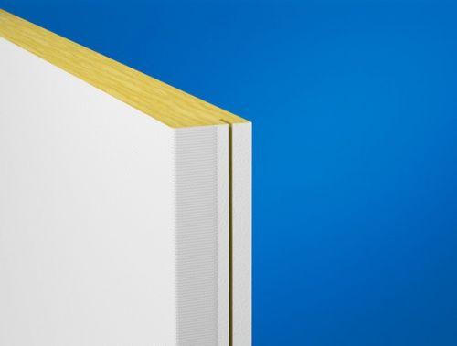 Akusto™ Wall C /Texona 2700x600x40 Rhubarb