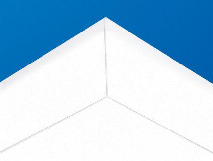 Focus Wing Kit Ds Внутр. угол (Internal corner kit) 1200х1200 x50