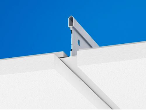 Focus Lp Technical Tile 1200x600x20