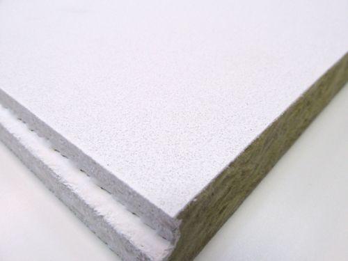 Потолочные и стеновые панели Rockfon (Рокфон)