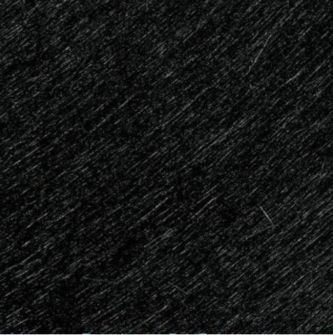Industrial Black 600x600x30 кромка A24 цвет Черный