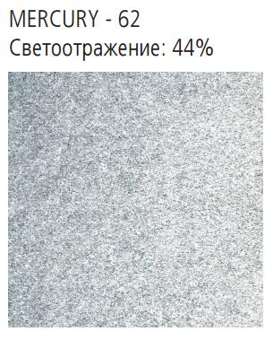 PRECIOUS TONES 600x600x22 кромка X цвет Mercury