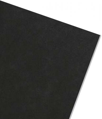 THERMATEX Alpha АЛЬФА (цвет черный) 600x600x19 SK-24