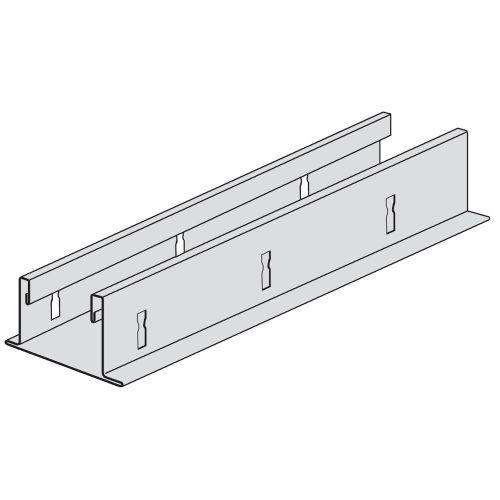 Подвесная система Bandraster 75 мм с прорезями каждые 100 мм