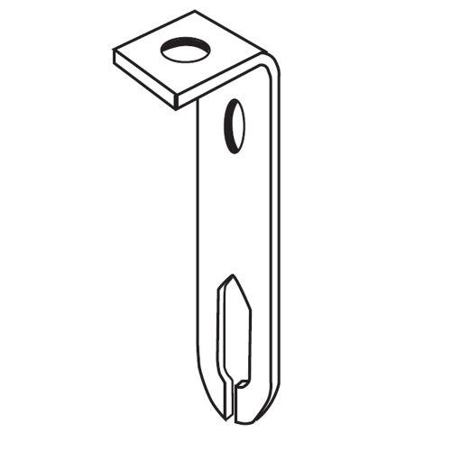 Переходник для резьбового стержня коррозионно-стойкий (Т15/Т24/Т35)