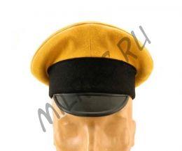 Фуражка особой офицерской роты ставки главкома ВСЮР, реплика (под заказ)