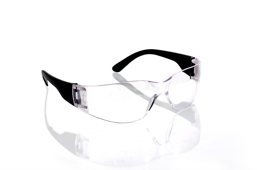 Очки Классик прозрачные