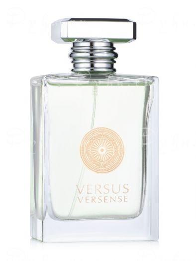 Fragrance World Versus Versense