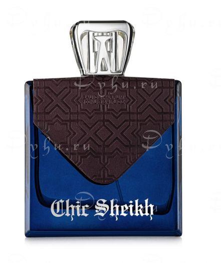 Fragrance World Chic Sheikh