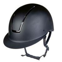 Шлем (жокейка) для верховой езды  -Lady Shield-  HKM