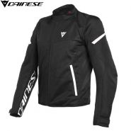 Куртка Dainese Bora Air, Black/White