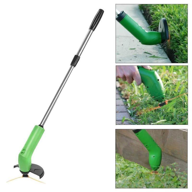 Портативный Триммер для травы Zip Trim