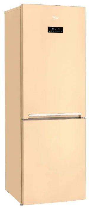 Холодильник Beko RCNK 321E20 SB