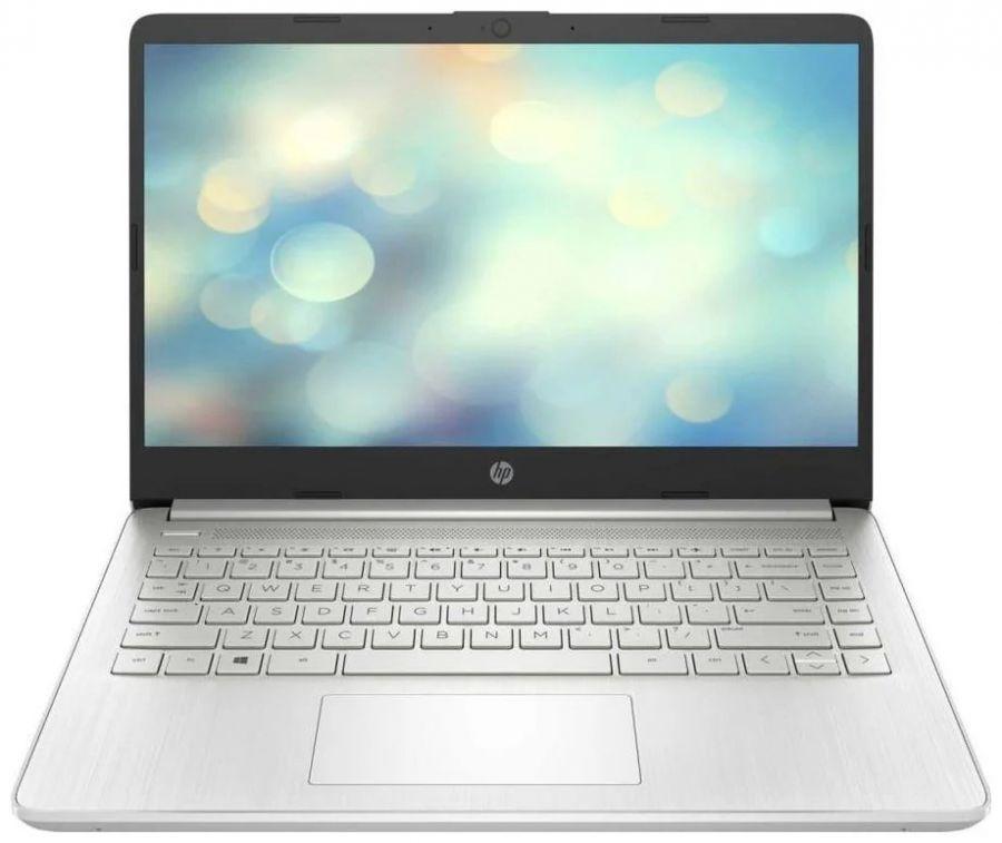 Ноутбук HP 14s Серебристый (3B3N2EA)