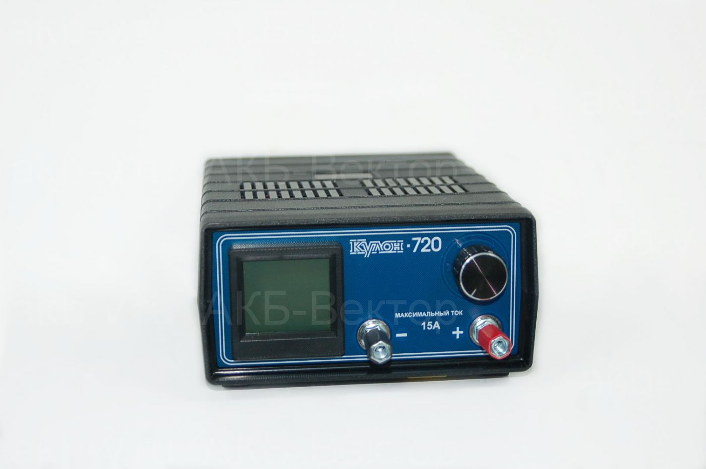 Кулон-720