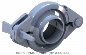 БРС150-6,3МПа Быстроразъемное соединение БРС трубопроводов