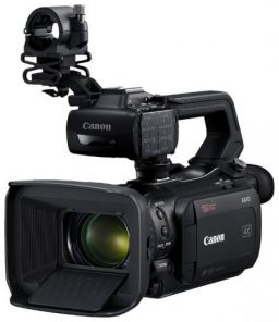 Canon XA50 черный