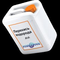Перекись водорода 60% (пергидроль) 30 л. (34 кг.)