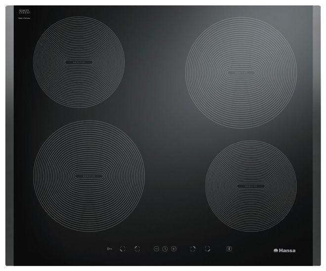 Индукционная варочная панель Hansa BHI68308