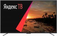 """Телевизор Leff 50U520S 50"""" (2020) на платформе Яндекс.ТВ"""