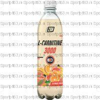 2SN L-CARNITINE 3000 С НАТУРАЛЬНЫМ СОКОМ 500 ML