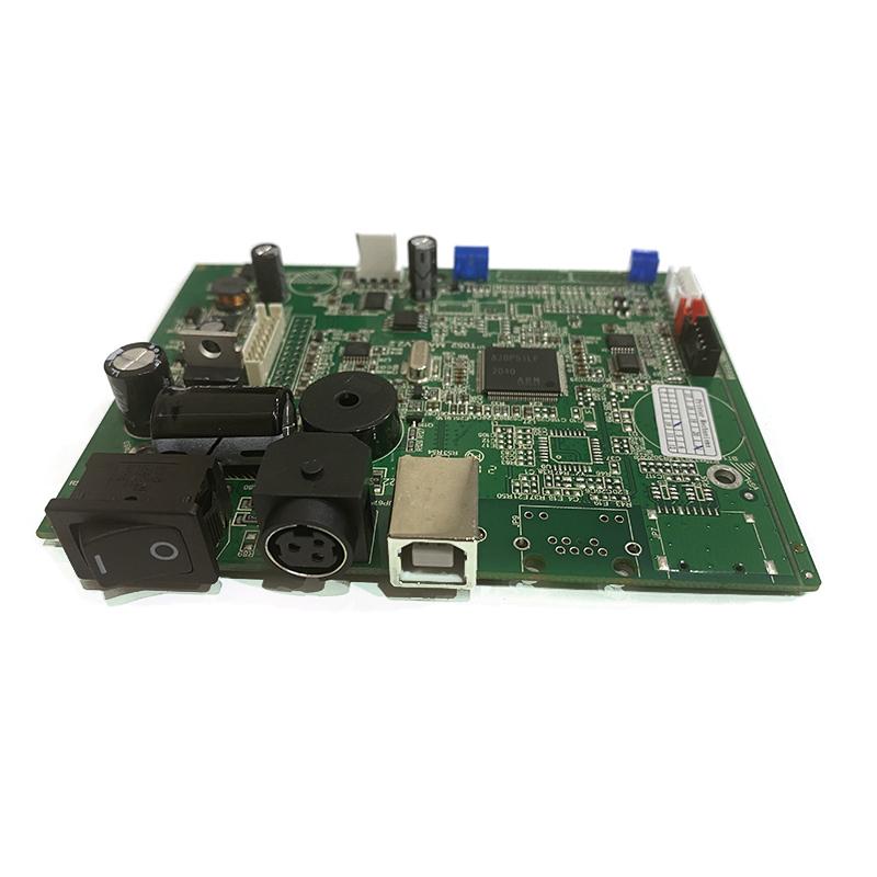 Материнская плата для принтера XP-420B USB original