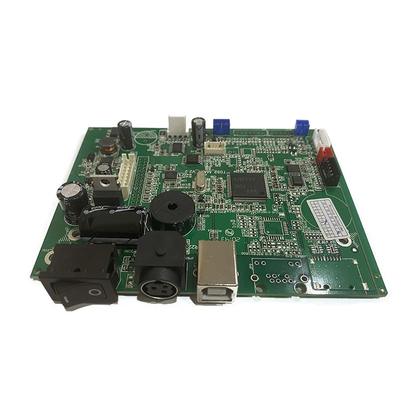 Материнская плата для принтера XP-420B USB+Bluetooth original