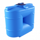 Емкость для воды В1000 литров пластиковая