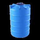 Емкость для воды К500 литров пластиковая