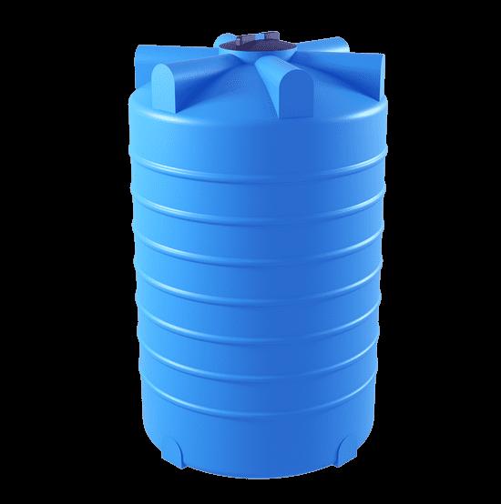 Емкость для воды К2000 литров пластиковая
