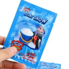 Искусственный снег Insta-Snow (Снежный порошок) 5гр