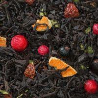 Витаминный - черный чай с природными добавками